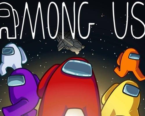 Δωρεάν έως 03 Ιουνίου το Among Us, από την Epic Games!!