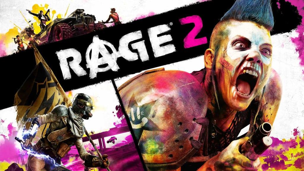 Το RAGE 2 τώρα δωρεάν στο Epic Games Store! Πως θα το αποκτήσετε!