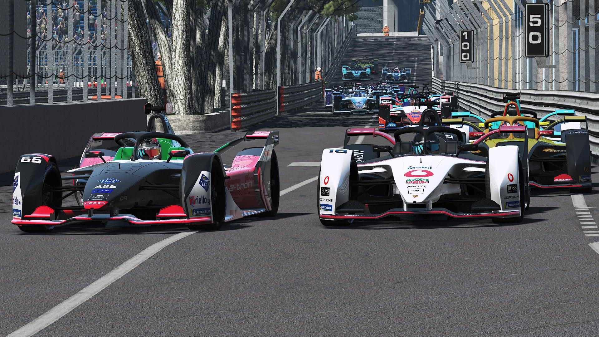 e-Sports | Και η Formula E σε virtual αγωνιστική σεζόν