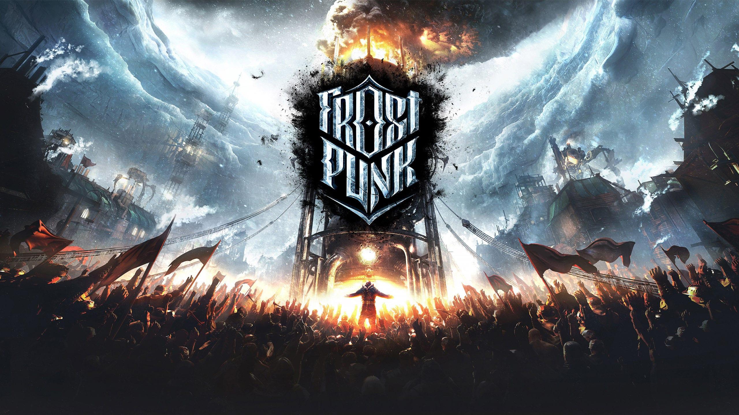 Frostpunk: Διαθέσιμο δωρεάν στο Epic Games Store