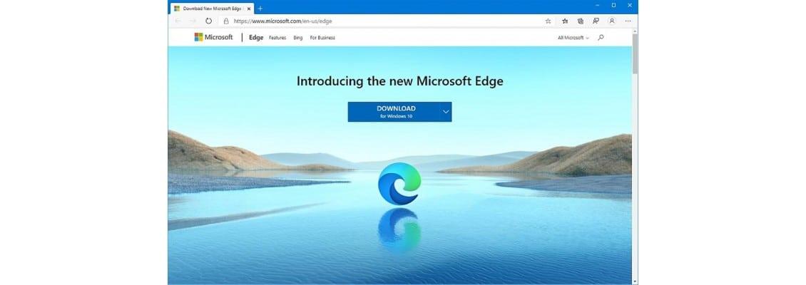 Vertical Tabs - Η νέα λειτουργία του Microsoft Edge