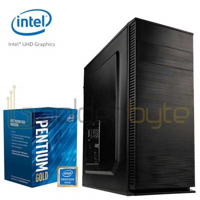 GoldenByte Office PC Basic