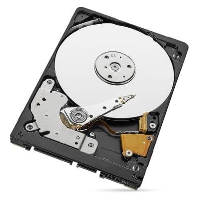 Σκληροί δίσκοι HDD