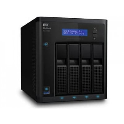 NAS Chassis