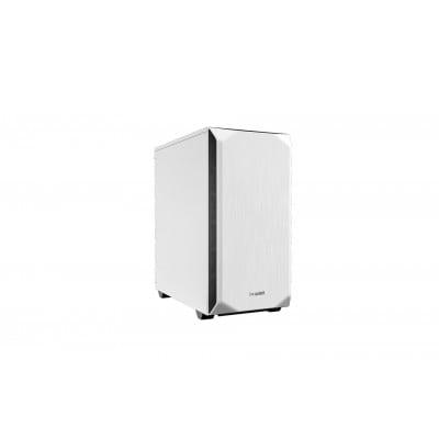 be quiet! BG035 κουτί υπολογιστή Πύργος Λευκό (Άσπρο)