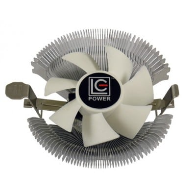 LC-Power LC-CC-85 computer cooling component Processor Cooler