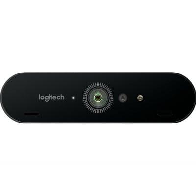 Logitech BRIO STREAM κάμερα web USB 3.0 Μαύρο
