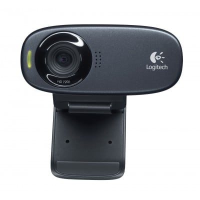 Logitech C310 κάμερα web 5 MP 1280 x 720 pixels USB Μαύρο