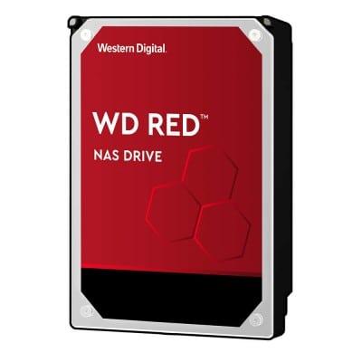 Western Digital Red 3.5'' 2000 GB Serial ATA III
