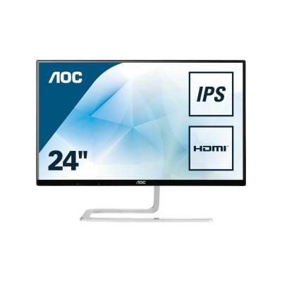 AOC Style-line Q2781PQ επίπεδη οθόνη 68,6 cm (27'') Quad HD LED Μαύρο