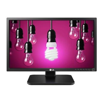 LG 24MB37PY-B LED display 60,5 cm (23.8'') 1920 x 1080 pixels Full HD Μαύρο