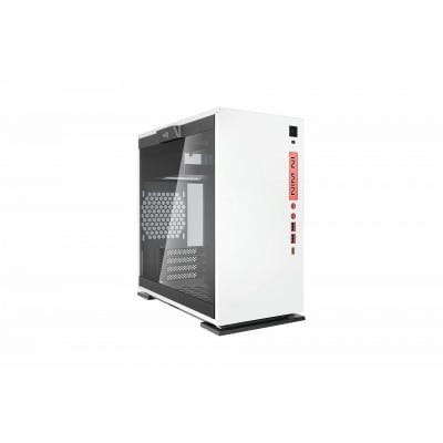 In Win 301C WHITE computer case Mini-Tower