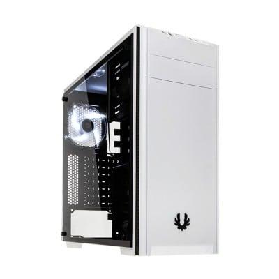 BitFenix Nova TG Midi-Tower White