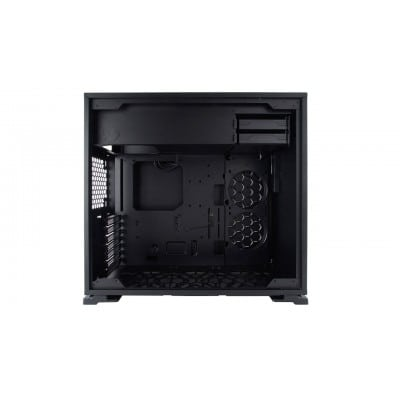 In Win 101 Midi-Tower Black