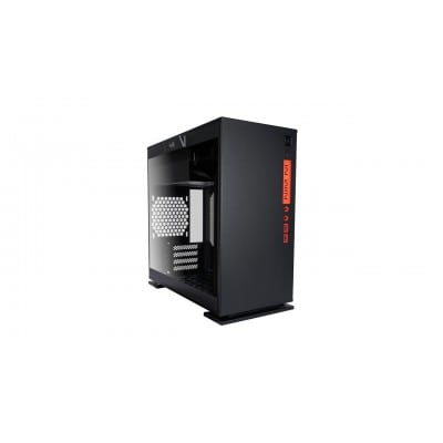 In Win 301 Mini-Tower Black