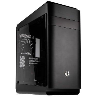 BitFenix Shogun WINDOW BLK Midi-Tower Black