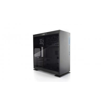 In Win 303 Mini-Tower Black