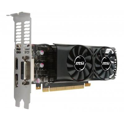 MSI V809-2404R κάρτα γραφικών GeForce GTX 1050 Ti 4 GB GDDR5
