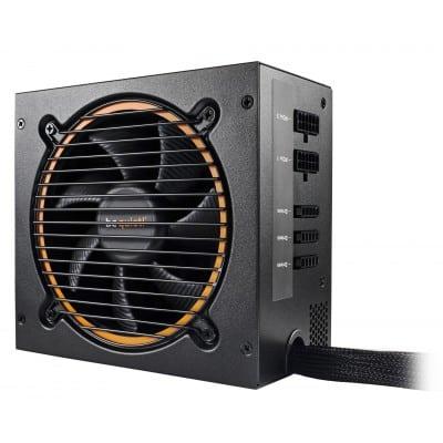 be quiet! Pure Power 11 400W CM μονάδα τροφοδοσίας ATX Μαύρο