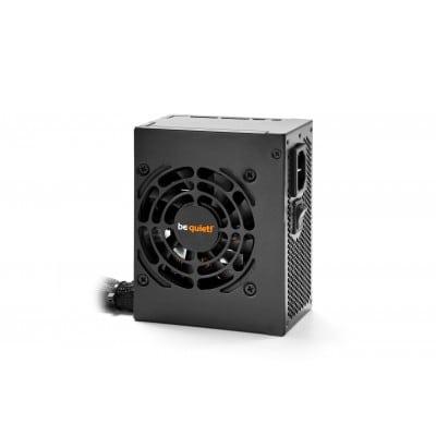 be quiet! SFX Power 2 μονάδα τροφοδοσίας 300 W Μαύρο