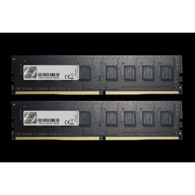 G.Skill Value memory module 16 GB DDR4 2666 MHz