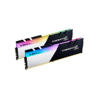 G.Skill Trident Z F4-3600C16D-16GTZNC memory module 16 GB DDR4 3600 MHz