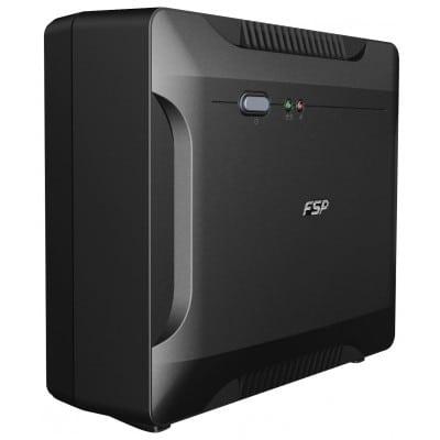 FSP/Fortron Nano 800 uninterruptible power supply (UPS) Standby (Offline) 800 VA 480 W 2 AC outlet(s)