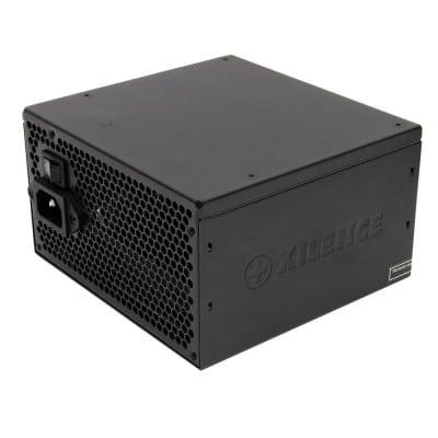 Xilence XP500R6 power supply unit 500 W ATX Black