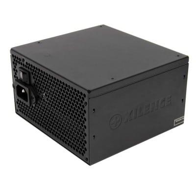 Xilence XP600R6 power supply unit 600 W ATX Black