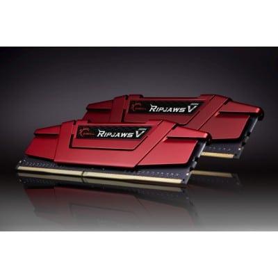 G.Skill Ripjaws V F4-3600C19D-16GVRB memory module 16 GB DDR4 3600 MHz