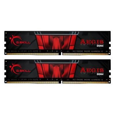 G.Skill Aegis 16 (2x8) GB DDR4 3200 MHz F4-3200C16D-16GIS