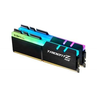 G.Skill Trident Z RGB F4-3600C18D-16GTZR memory module 16 GB DDR4 3600 MHz