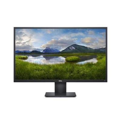 DELL E Series E2720H 68,6 cm (27'') 1920 x 1080 pixels Full HD LCD Μαύρο