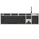 Logitech G G413 keyboard USB QWERTY US English Silver