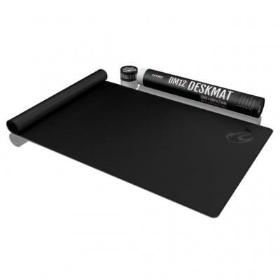 Nitro Concepts DM12 Black Gaming mouse pad