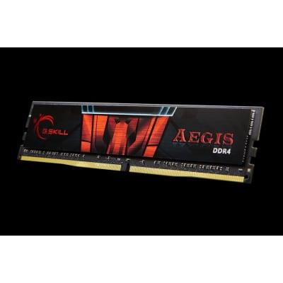 G.Skill Aegis 16 (2x8) GB DDR4 3000 MHz (F4-3000C16D-16GISB)