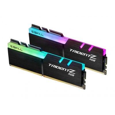 G.Skill Trident Z RGB 16GB DDR4 memory module 3200 MHz