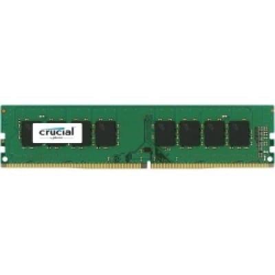 Crucial CT16G4DFD824A memory module 16 GB DDR4 2400 MHz