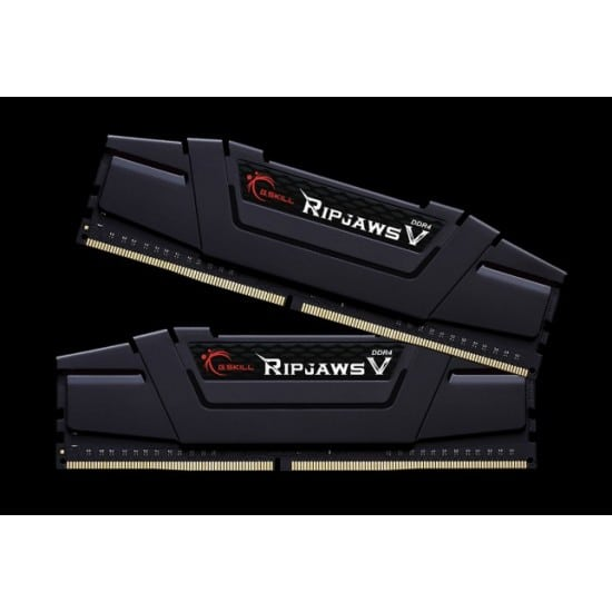 G.Skill Ripjaws V memory module 32 GB DDR4 3200 MHz