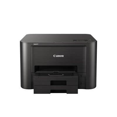 Canon MAXIFY iB4150 εκτυπωτής ψεκασμού μελάνης Χρώμα 600 x 1200 DPI A4 Wi-Fi