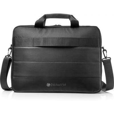HP Classic τσάντα φορητού υπολογιστή 39,6 cm (15.6'') Χαρτοφύλακας Μαύρο
