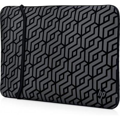 HP τσάντα φορητού υπολογιστή 39,6 cm (15.6'') Θήκη Sleeve Γκρι