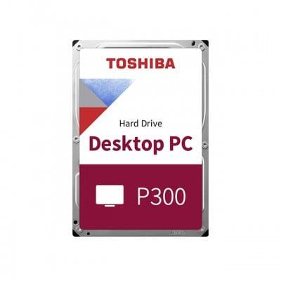 Toshiba P300 3.5'' 4000 GB Serial ATA III