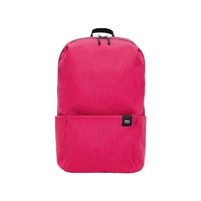 Xiaomi Mi Casual Daypack notebook case Backpack Black,Pink