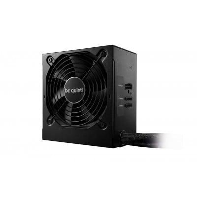 be quiet! System Power 9 | 400W CM μονάδα τροφοδοσίας ATX Μαύρο