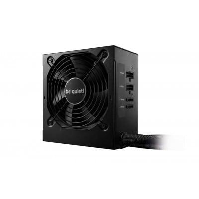 be quiet! System Power 9 | 500W CM μονάδα τροφοδοσίας ATX Μαύρο