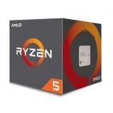 AMD Ryzen 5 1600 processor 3.2 GHz Box 16 MB L3