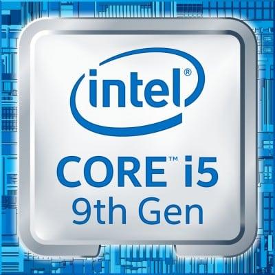 Intel Core i5-9600K επεξεργαστής 3,7 GHz Κουτί 9 MB Smart Cache