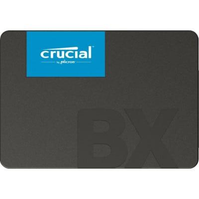Crucial BX500 2.5'' 480 GB Serial ATA III