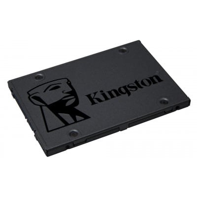 Kingston Technology A400 2.5 240GB